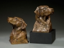 Labrador Bookend Pair